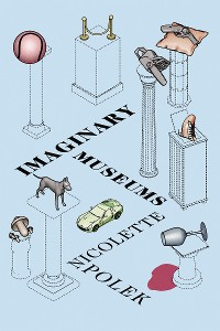 Cover Imaginary Museums