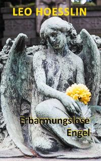 Cover Erbarmungslose Engel