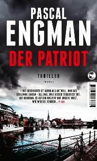Cover Der Patriot