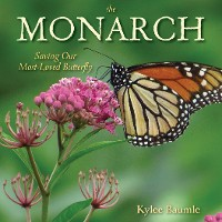 Cover The Monarch