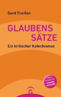 Cover Glaubenssätze