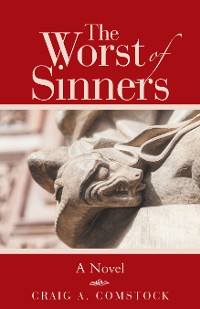 Cover The Worst of Sinners