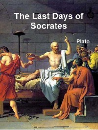 Cover The Last Days of Socrates