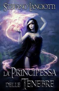 Cover La Principessa delle Tenebre