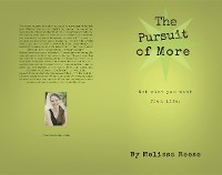 Cover The Pursuit of More
