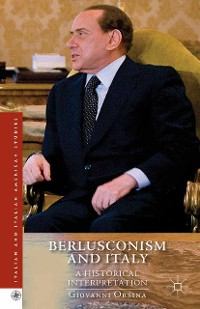 Cover Berlusconism and Italy