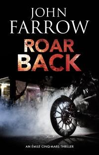 Cover Roar Back