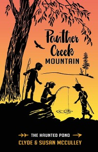 Cover Panther Creek Mountain