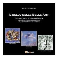 Cover Il Bello delle Belle Arti