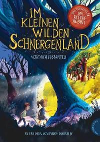Cover Im kleinen wilden Schnergenland