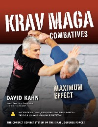 Cover Krav Maga Combatives