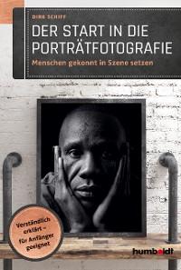 Cover Der Start in die Porträtfotografie