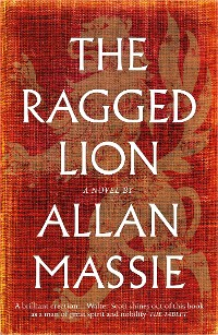 Cover Ragged Lion