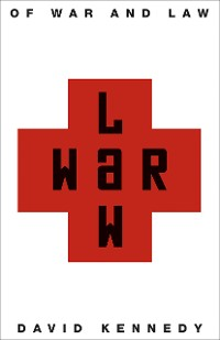 Cover Of War and Law