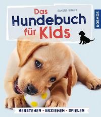 Cover Das Hundebuch für Kids