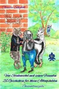 Cover Vom Stinkemichel und seinen Freunden