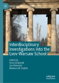 Cover Interdisciplinary Investigations into the Lvov-Warsaw School