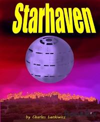 Cover Starhaven