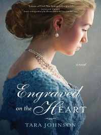 Cover Engraved on the Heart