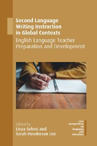 Cover Second Language Writing Instruction in Global Contexts