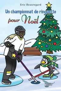 Cover Un championnat de ringuette pour Noel