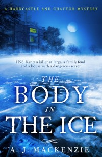 Cover Body in the Ice