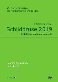 Cover Schilddrüse 2019