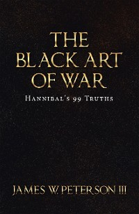 Cover The Black Art of War
