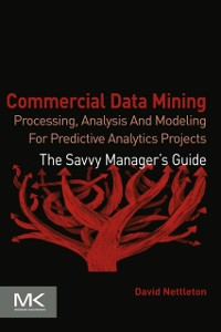 Cover Commercial Data Mining