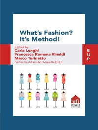 Cover What's Fashion? It's Method!