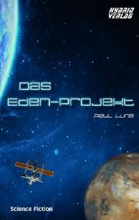 Cover Das Eden-Projekt