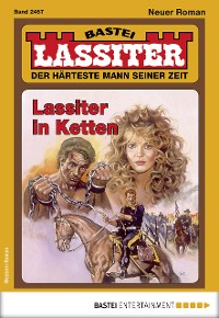 Cover Lassiter 2467 - Western