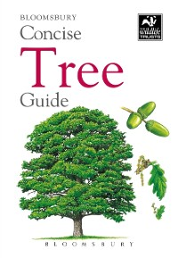 Cover Concise Tree Guide