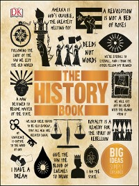 Cover The History Book