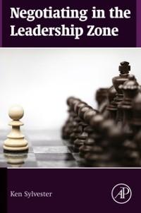 Cover Negotiating in the Leadership Zone