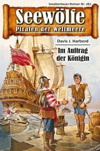 Cover Seewölfe - Piraten der Weltmeere 282
