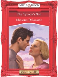 Cover Tycoon's Son (Mills & Boon Vintage Desire)