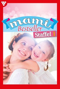 Cover Mami Bestseller Staffel 1 – Familienroman