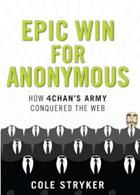 Cover Epic Win for Anonymous