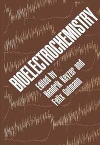 Cover Bioelectrochemistry