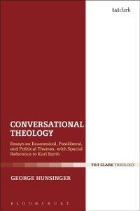 Cover Conversational Theology