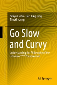 Cover Go Slow and Curvy