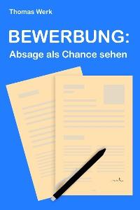 Cover BEWERBUNG: