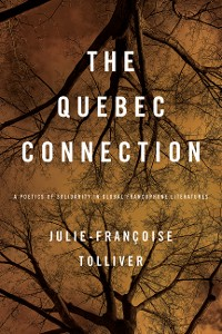 Cover The Quebec Connection