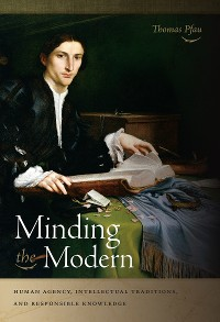 Cover Minding the Modern