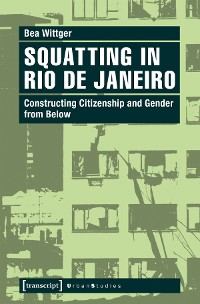 Cover Squatting in Rio de Janeiro