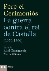 Cover La guerra contra el rei de Castella (1356-1366)