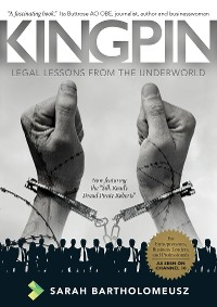 Cover Kingpin Revised Edition