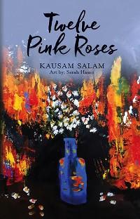 Cover Twelve Pink Roses