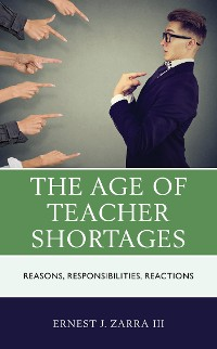 Cover The Age of Teacher Shortages